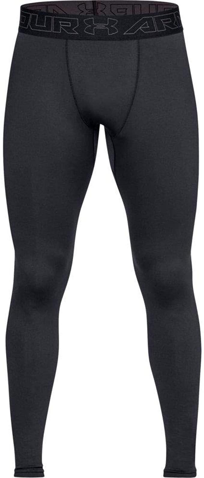 Cold gear compression leggings