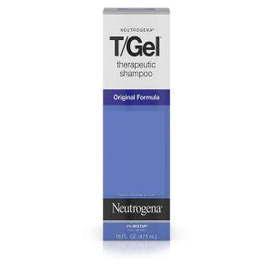 Dry Scalp Shampoo Neutrogena