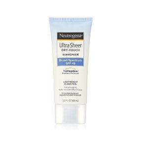 Sunscreen Sensitive Skin Neutrogena