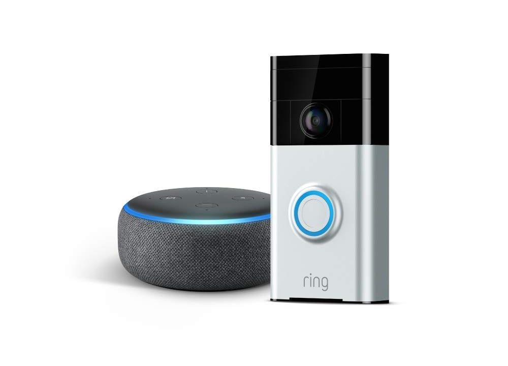 ring video doorbell prime day