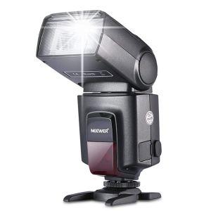 Camera Flash Altura