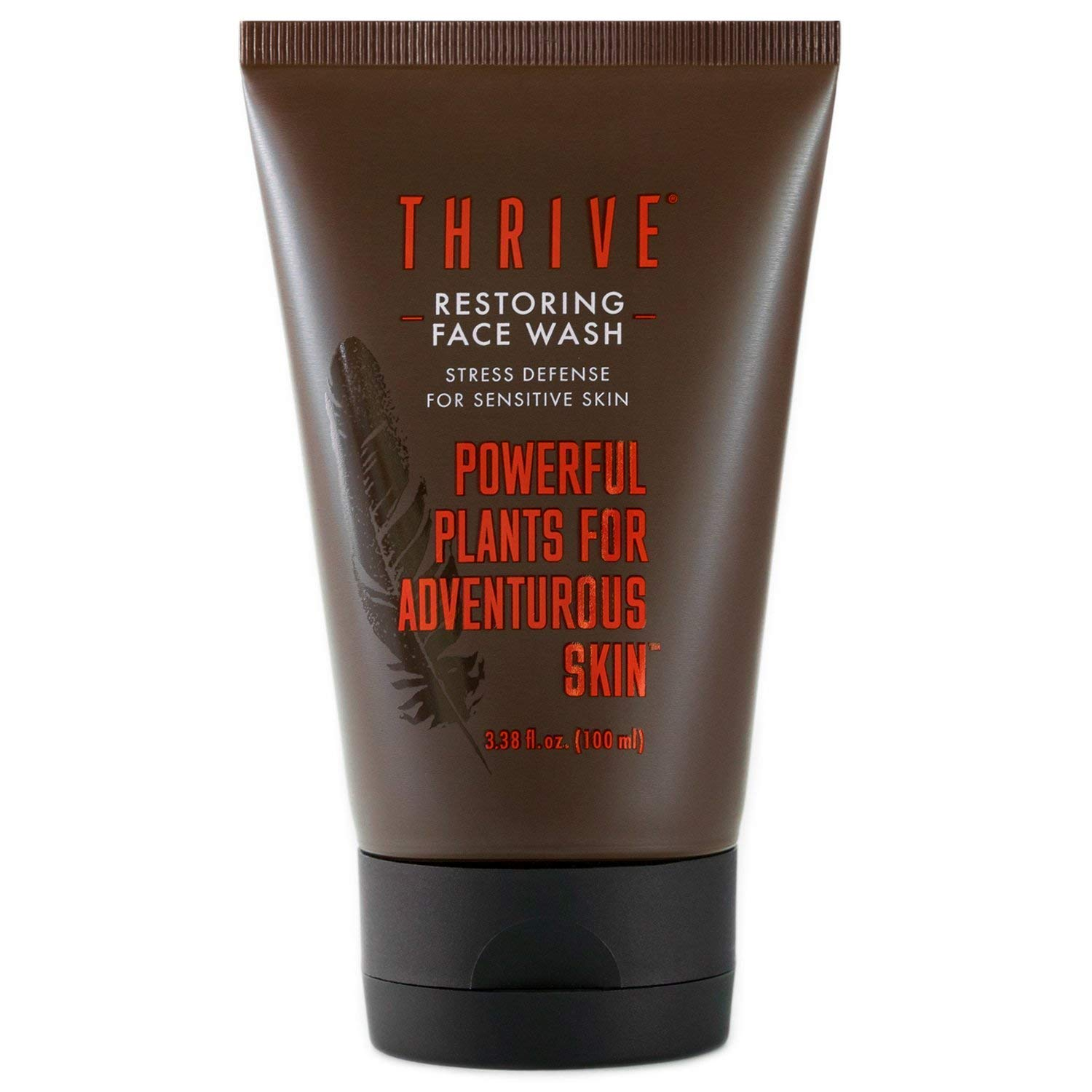 Thrive Natural Care Unscented Face Wash