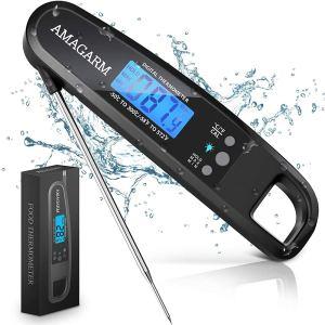 Amargarm thermometer