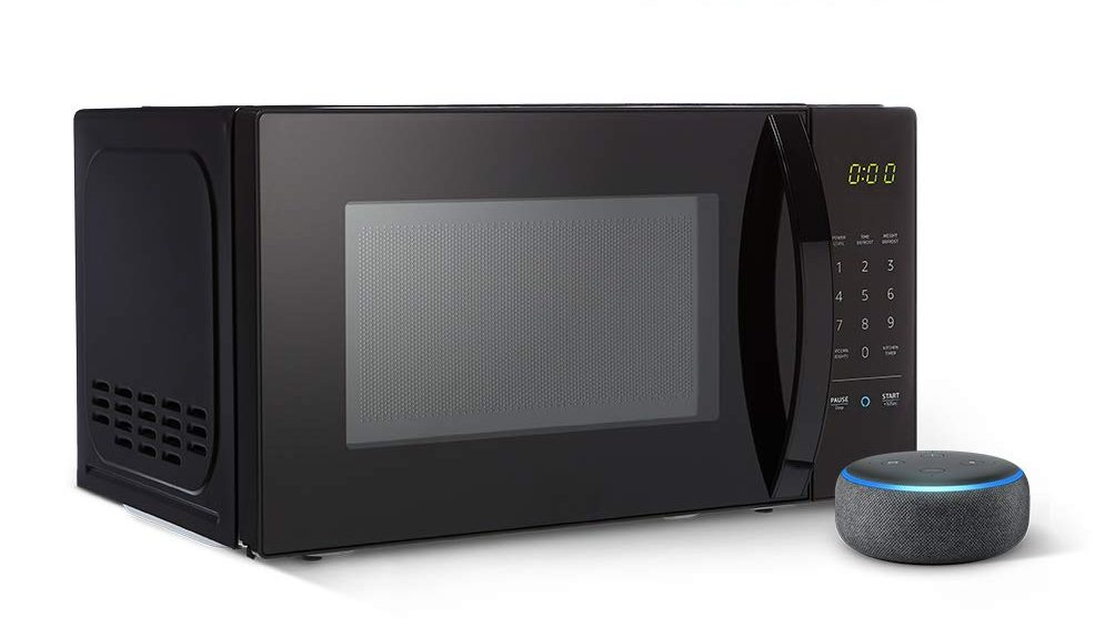 amazon microwave deal prime day