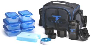 Insulated Lunch Box ThinkFit