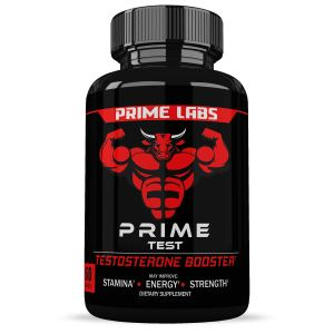 Testosterone Booster Diet Pill Men's