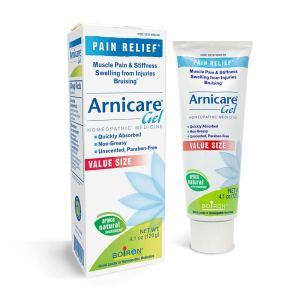 Arnica Cream Pain Relief