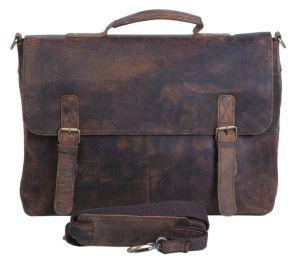 Messenger Bag Vintage Men's