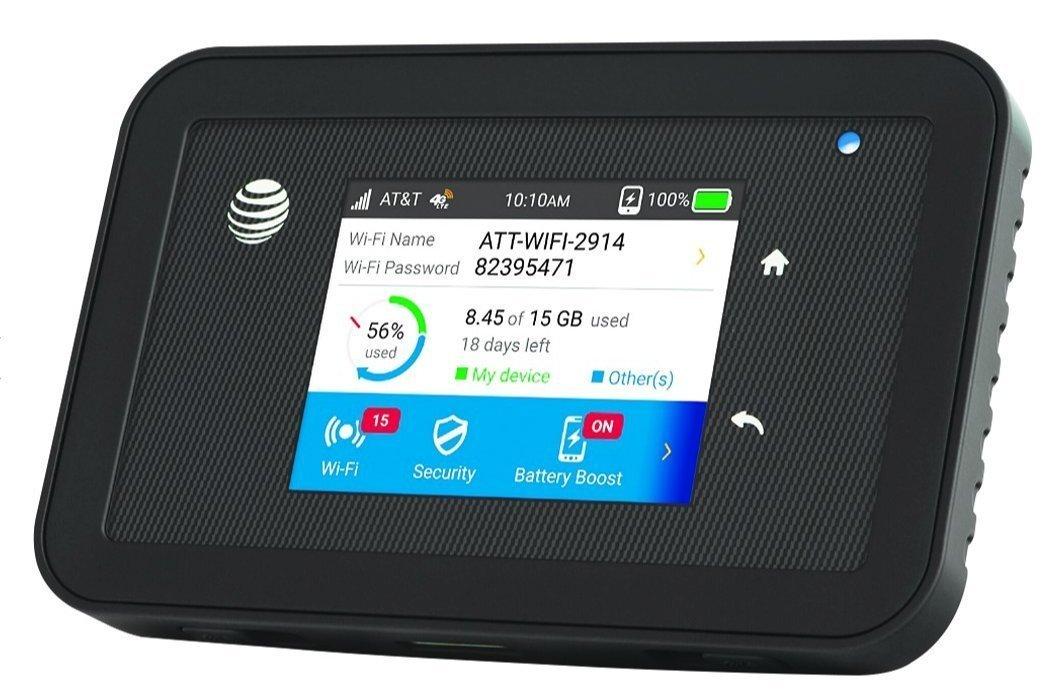 Netgear Unite Explore 4G LTE Rugged