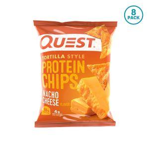 Protein Chips Quest Nacho