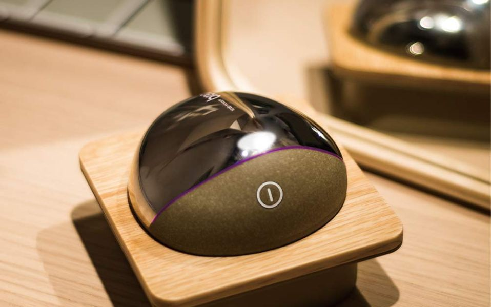 Breo Scalp and Body Massager
