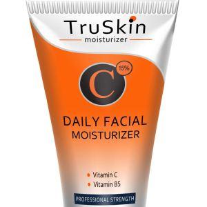 Vitamin C Cream Moisturizer