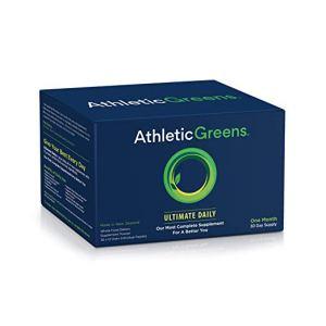 Vegan Supplement Athletic Greens