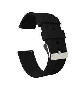 Silicone Smart Watch Band Barton