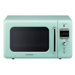Retro Microwave Daewoo