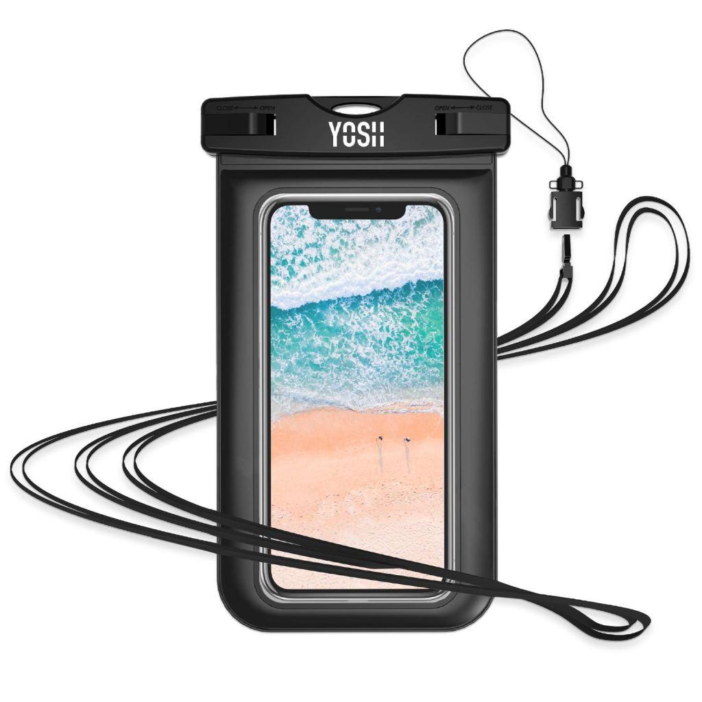 Waterproof Phone Case Yosh
