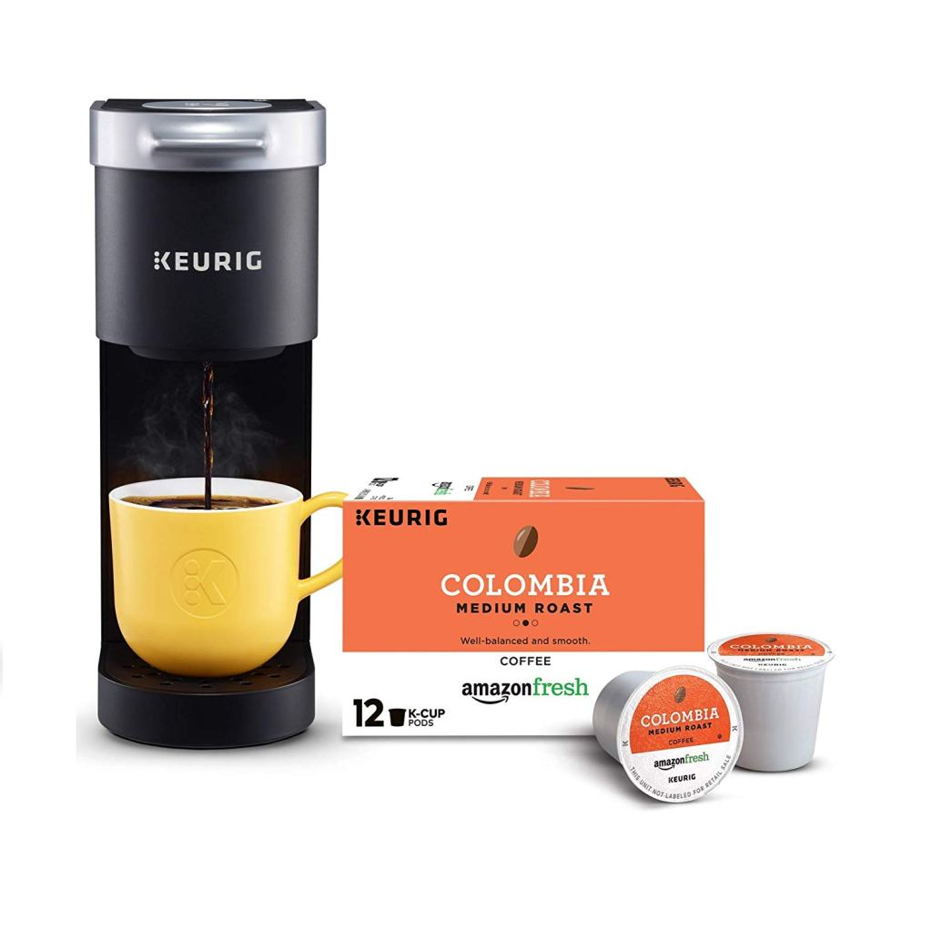 keurig coffee maker prime day
