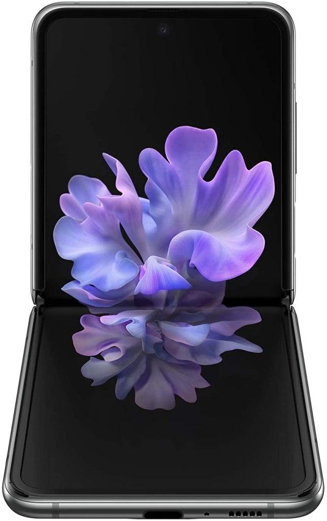 Samsung Galaxy Z Flip - Best Flip Phones