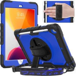 Timecity iPad 10.2 Case