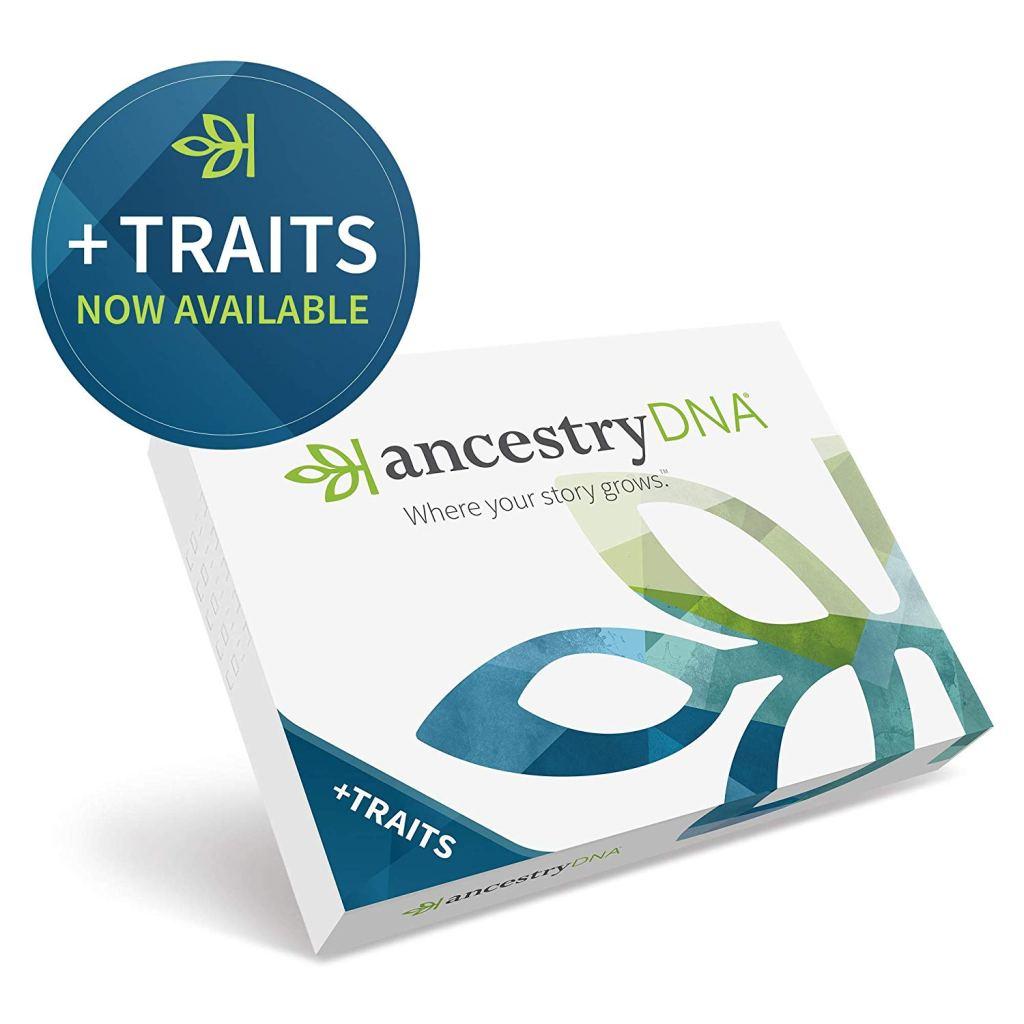 ancestry dna kit sale