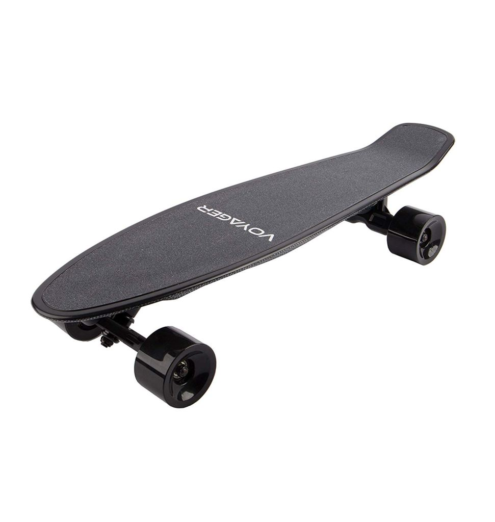 Voyager Compact Electric Skateboard