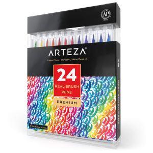 Brush Pens Arteza