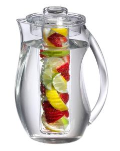 Fruit Infusion Flavor Pitcher Prodyne