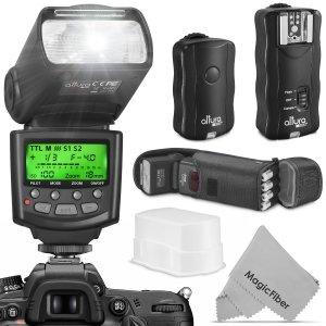 Professional Camera Flash Kit Altura