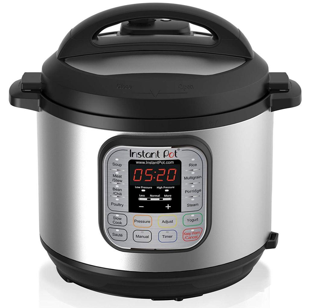 instant pot prime day sale