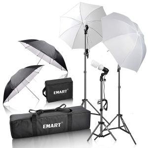 Umbrella Lighting Kit Emart