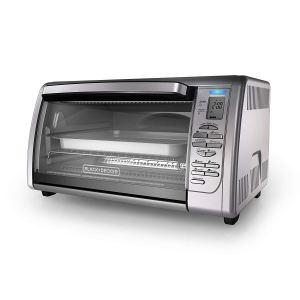 Toaster Oven Black+Decker