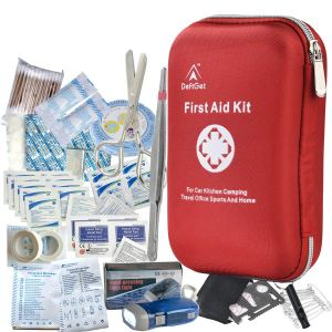 First Aid Kit Hiking Car