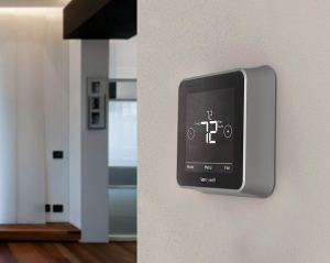 Honeywell Wifi Touchscreen Smart Thermostat