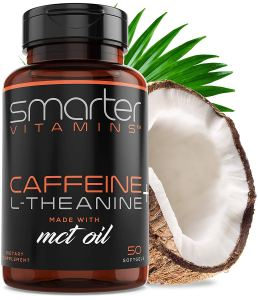 caffeine pills weight loss