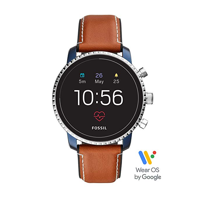 fossil smartwatch prime day