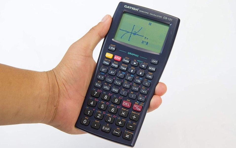 best Scientific Calculator