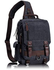 Messenger Bag Leaper