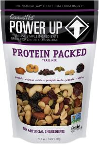 Trail Mix High Protein