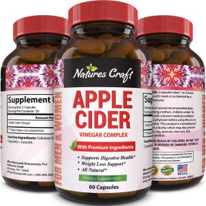 weight loss pills apple cider vinegar