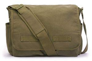 Messenger Bag Sweetbriar