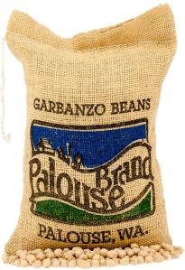 chickpeas garbanzo beans bag