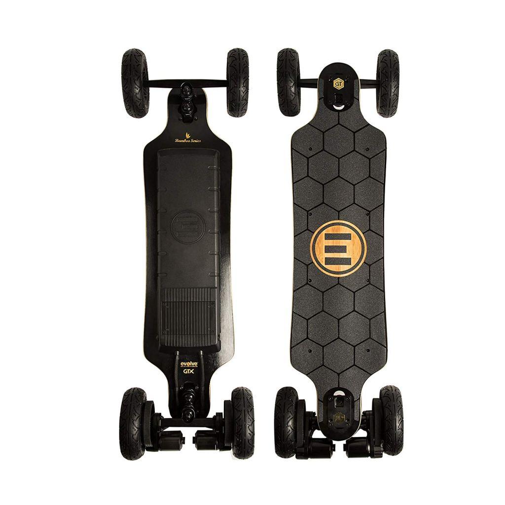 Evolve Skateboards Electric Skateboard