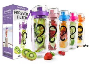 Water Infuser Live Infintely