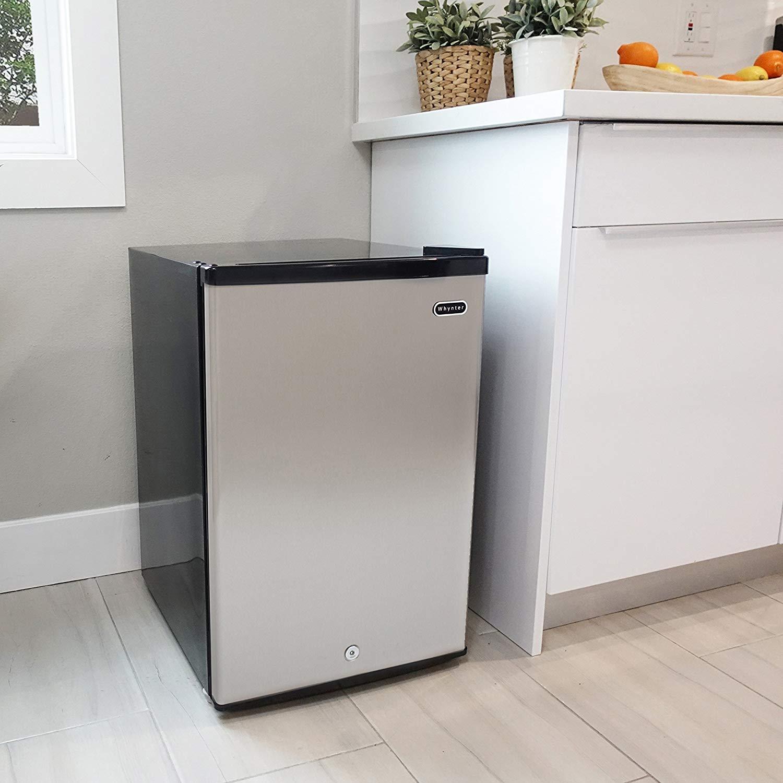 Best Deep Freezers Chest Freezer Vs Mini Freezer Spy