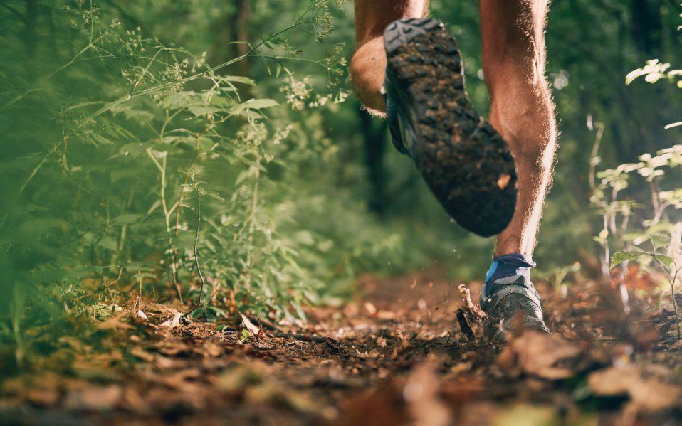 best men's trail running shoes