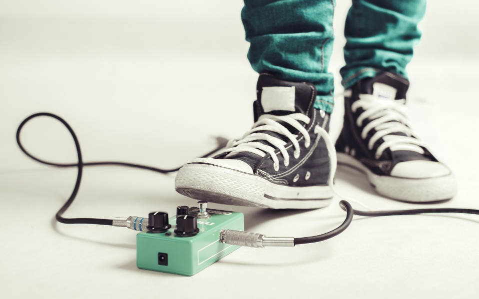 Best Effects Pedal