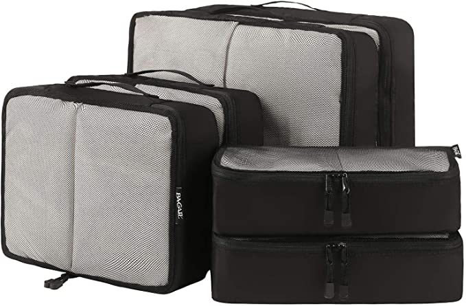 packing cubes bagail