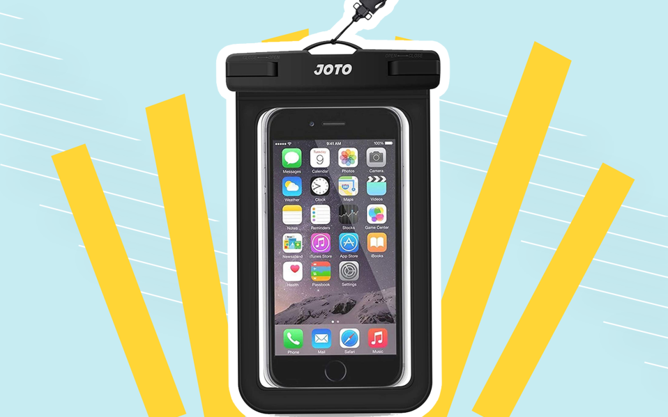 Best Waterproof Phone Cases