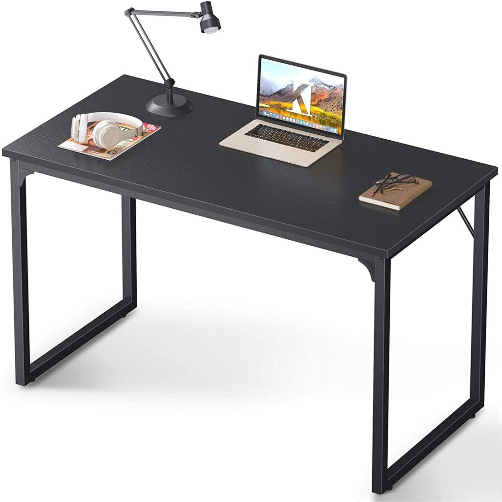 Coleshome 47 Inch Computer Desk