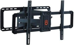 echogear full motion tv wall mount
